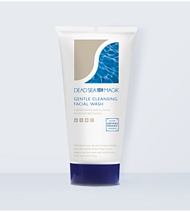 Gentle Cleansing Facial Wash 150ml