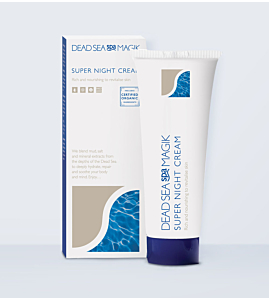 Super Night Cream 75ml