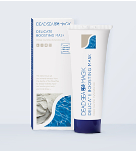 Delicate Boosting Mask 75ml