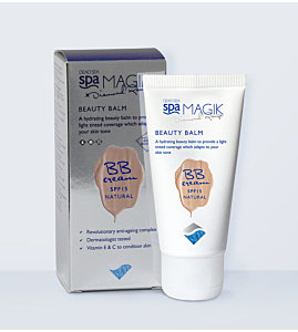 BB Cream 50ml - Diamond Range