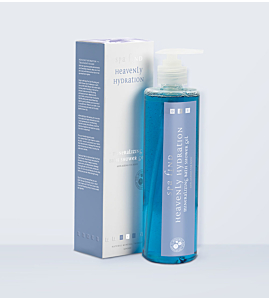 Heavenly Hydration Bath Shower Gel 400ml