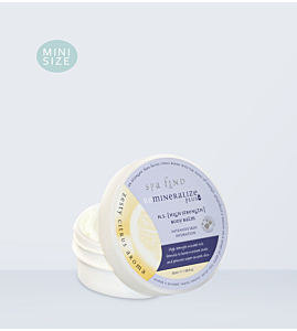 Remineralise+ Hs Body Balm Travel Size 50ml
