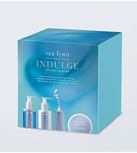 Indulge - Total Body Collection Christmas Gift Set 2018