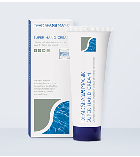Super Hand Cream 75ml