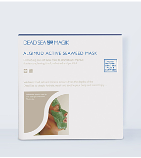 Algimud Face Mask In Wallet 25g