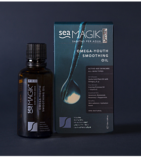 SEA MAGIK PRO OMEGA-YOUTH SMOOTHING OIL 50ML
