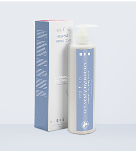 Heavenly Hydration Body Lotion 400ml