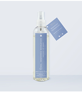 Heavenly Hydration Coconut Body Spritz 250ml